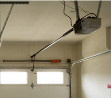 Garage Door Springs in Glendora, CA